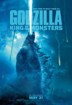 Godzilla King of the Monsters (2019)