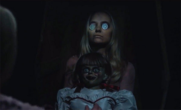 ANNABELLE 3 COMES HOME 2019 5