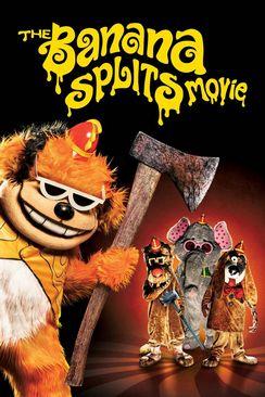 The Banana Splits Movie 2019 6