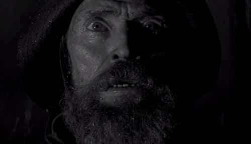 The Lighthouse el creador de The Witch regresa con una pesadilla en blanco y negro