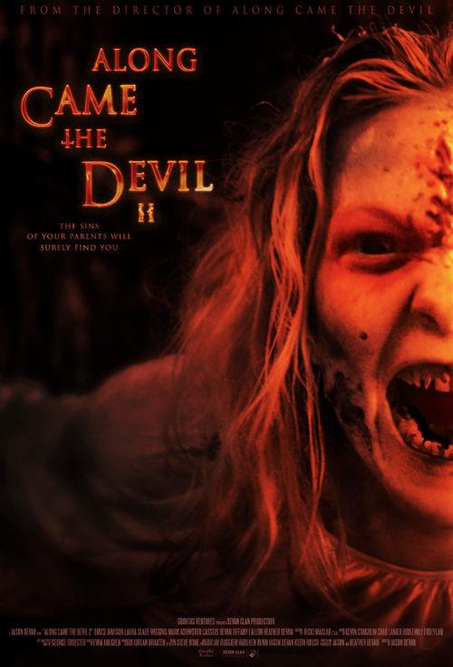 El Diablo regresa este octubre en Along Came the Devil 2 2