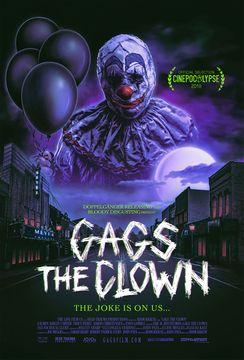 Gags The Clown 2019 3