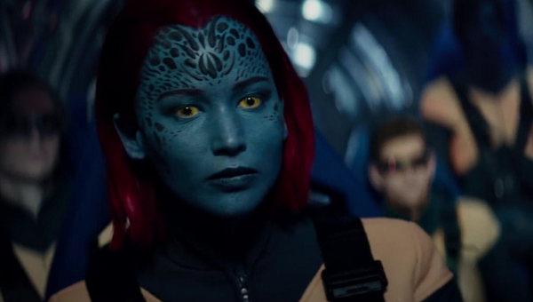 X Men Dark Phoenix 3