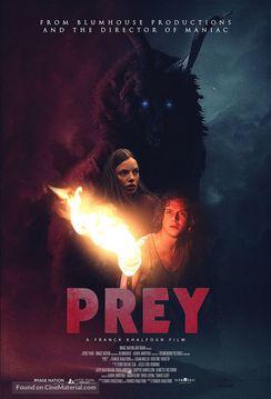 prey 2019 2