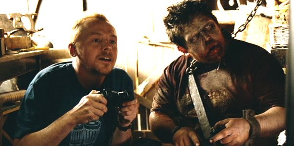 shaun of the dead 2004 2