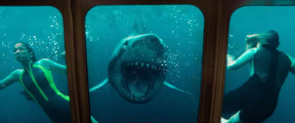 47 Meters Down Uncaged 2