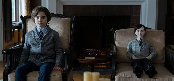 BRAHMS THE BOY II retrasa su estreno a febrero de 2020
