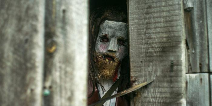 Making Monsters un extraño y demente slasher estrena su trailer 2
