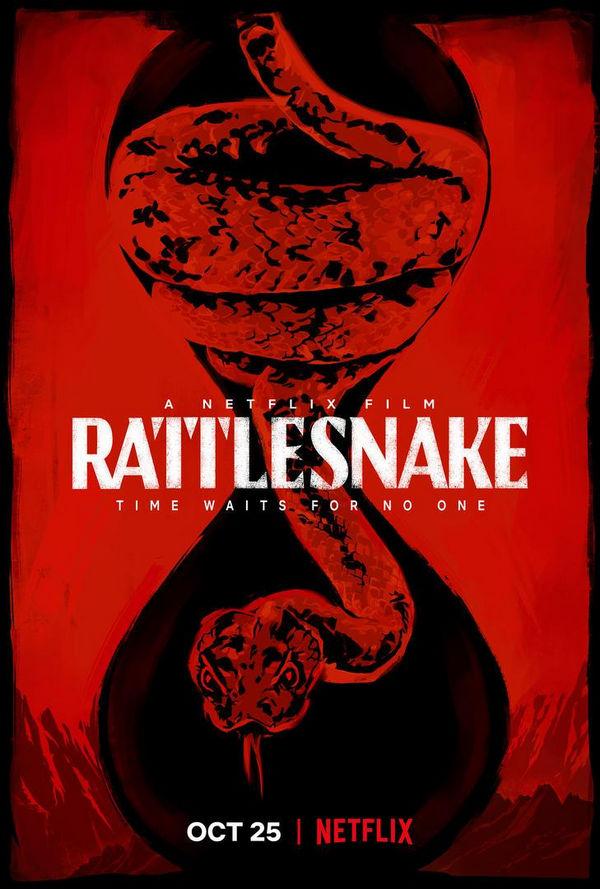 RATTLESNAKE del director de 1922 se estrena el 25 de octubre 2