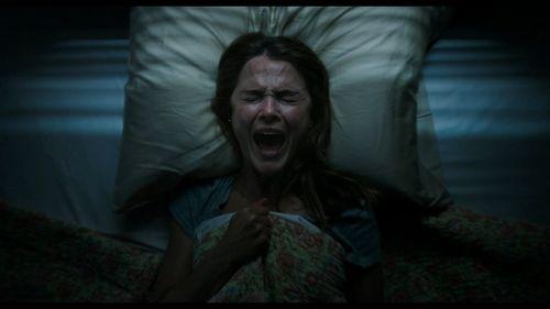 Segundo trailer de Antlers producida por Guillermo del Toro 2