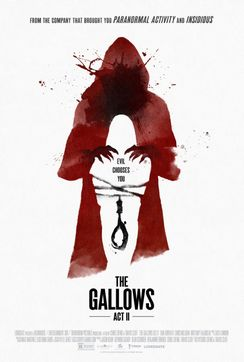 The Gallows Act II 2019 2