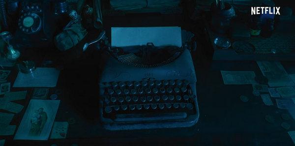 Typewriter 2019 5