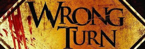 Wrong Turn Camino hacia el terror confirma remake y actores