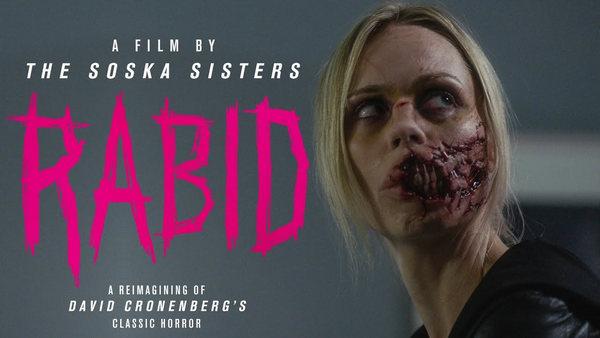 rabid 3