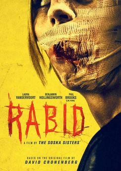 rabid 5