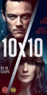 10x10 (Outfall) (2018)