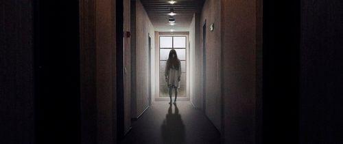 Apparition conecta a los vivos con los muertos Trailer 2