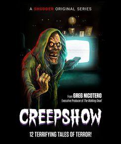 CREEPSHOW La Serie 6
