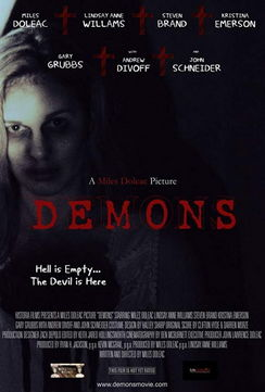 DEMONS 2017 MOVIE HORROR 1