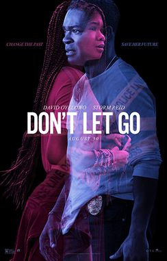 Dont Let Go 5