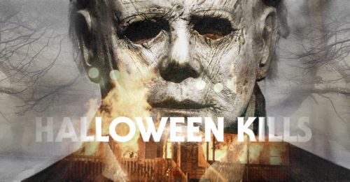 Jamie Lee Curtis comparte la primera imagen de Halloween Kills 2