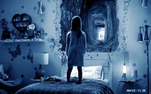 Paranormal Activity tendra una nueva pelicula en 2021
