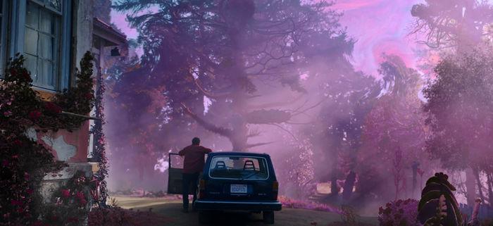 Primer trailer de Color Out of Space una adaptación de H.P Lovecraft