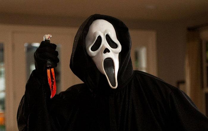 Scream 5 estaría en producción regresarían los personajes originales 3