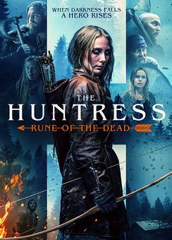 The Huntress Rune of the Dead 2019 6