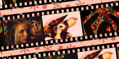 12 películas de terror sobre la Navidad BLOGHORROR 2