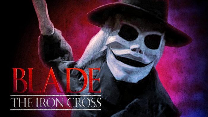 Blade The Iron Cross así se expande la franquicia Puppet Master Trailer 2
