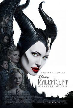 Malefica 2 Mistress of Evil 2019 5