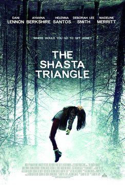 The Shasta Triangle 4
