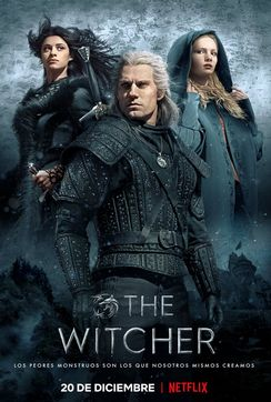 the wicther la serie 7
