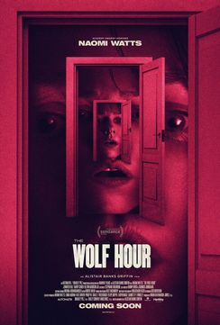 the wolf hour 5