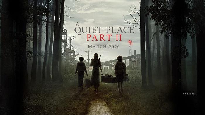 A Quiet Place Part 2 No hagas ruido la madre que los pario Trailer