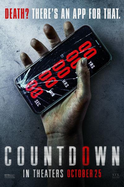 COUNTDOWN - La hora de tu muerte