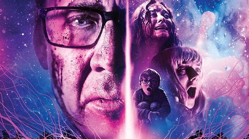 Color Out of Space llega en VOD 4K Ultra HD y Blu ray el 25 de febrero 2