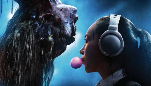 Mon Mon Mon Monsters se estrena en Blu Ray en febrero