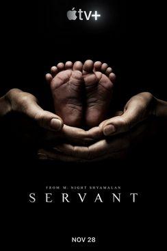 SERVANT SERIE 5