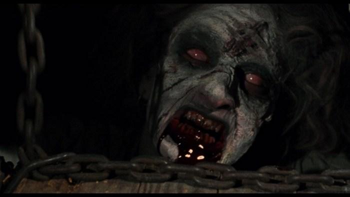 Sam Raimi prepara una nueva entrega de la franquicia Evil Dead