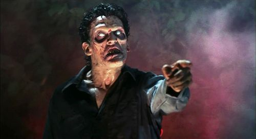 Sam Raimi prepara una nueva entrega de la franquicia Evil Dead 2
