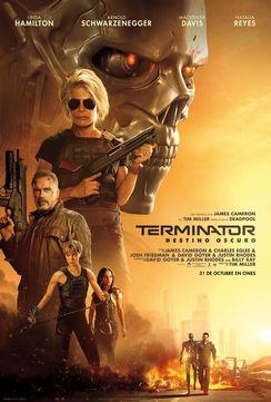 Terminator Dark Fate 2019 5