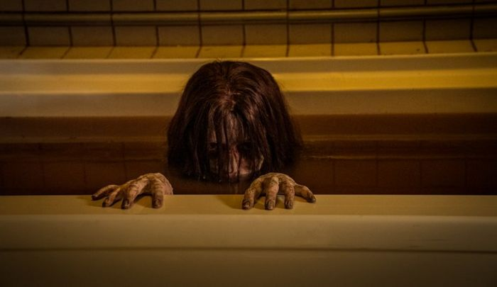 The Grudge asusta en su estreno americano abre con 11MM