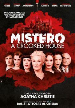 croocked house 2017 pelicula de misterio 5