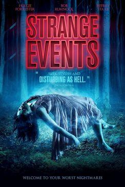 strange events 5