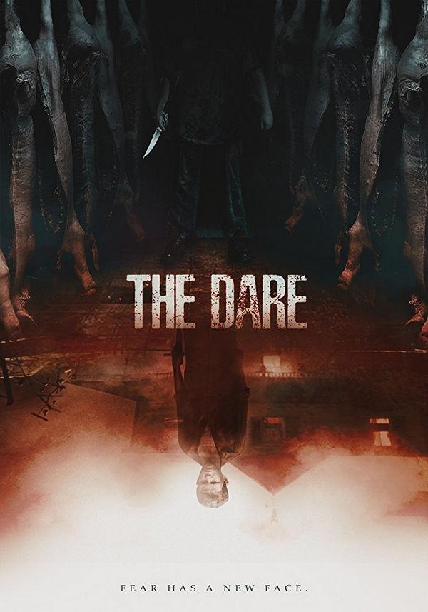 El exclusivo tráiler de The Dare te obliga a jugar un juego mortal 2