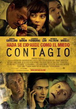 Contagio (2011) - La pelicula del Coronavirus