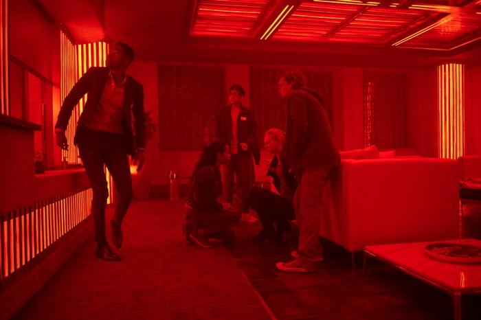 Escape Room 2 La secuela se estrena el 30 diciembre 2