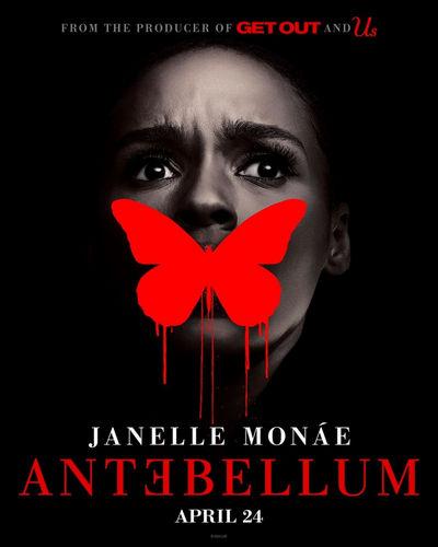 Nuestro tiempo es ahora Nuevo trailer de Antebellum 2